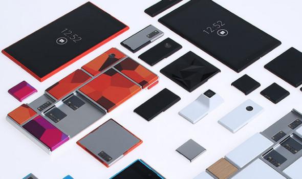 La fin de l'obsolescence programmée des mobiles avec le Projet ARA ?
