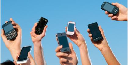 Recommerce redonne vie aux téléphones